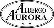 Logo Albergo Aurora Hotel Castiglione della Pescaia